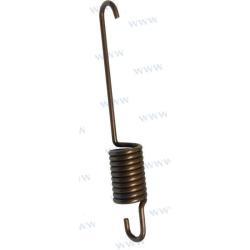 RIB400 Blanca + MOTOR 5 HP